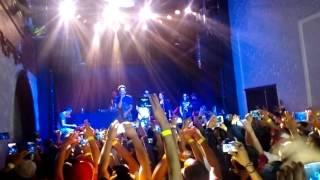 Boca Floja y Akil Ammar / indie rocks / el dia de mi suerte