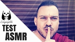 Cos'è l'ASMR ? Scopri se lo puoi provare! (feat. Hermetic Kitten)