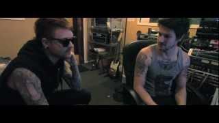 Memphis May Fire Studio Update 1