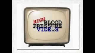 Potassium and High Blood Pressure