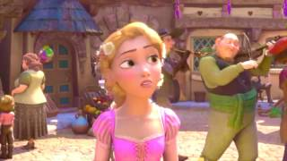 Shut up and Dance ~ Rapunzel and Flynn Rider