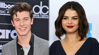 """Fans Think Shawn Mendes' New Song """"Nervous"""" Sounds IDENTICAL To THIS Selena Gomez Song"""