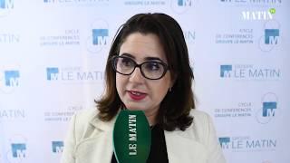 CCGM 2020: Déclaration de Naoual Bakry, consultante
