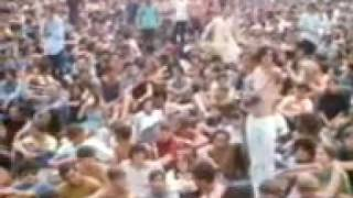 Richie Havens Strawberry Fields Forever (Live At Woodstock 1969)