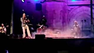 Carlos Nuñez: Bolero de Ravel