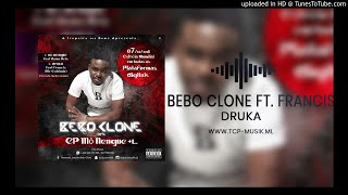 Bebo Clone feat. Francis Mc Cabinda - Druka (Afro Funk)