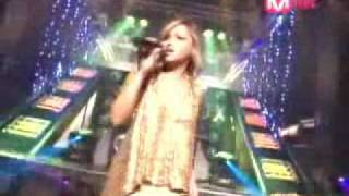Sweetbox (Jade Valerie) - Addicted (Live at Vibe Nite '06)
