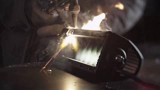 LED Light Bar Torture Test - Rigid Industries
