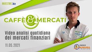 Caffè&Mercati - Il 78% dei trader è short su GBP/USD