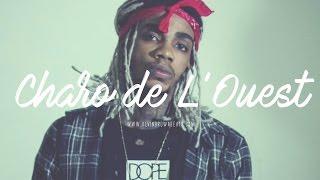 """[ FREE ] Vybz Kartel ✘ ALKALINE Type Beat 2o16 """"Charo de L'ouest"""" (Prod. By Alvin Brown Beats)"""