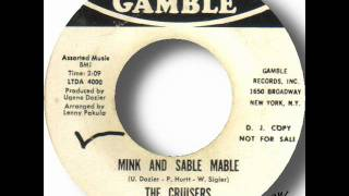 The Cruisers - Mink And Sable Mable.wmv
