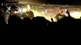 Horkýže Slíže - Silný refrén (live @ Metroclub, Šaľa, 2008)