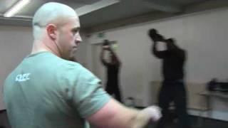 Brighton Kettlebells Kettlebell Fitness Class in Hove with Christian Vila (ADPF)