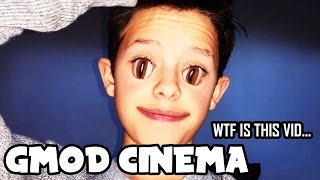 Sweatshop Cinema (Ft. Jacob Sartorius)