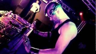 21.05.11 BLACKDROME EVENT feat. The PANACEA [GER] & KATHARSYS [FRA] @ Зал Ожидания