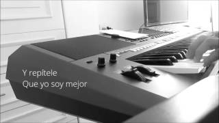 Reik - Ya me enteré (Cover on Yamaha PSR S770)