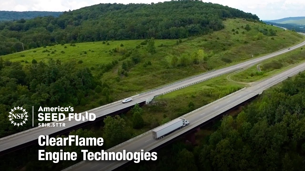 Breakthrough : New Engine Tech allows Diesel Engines to Run on any Fuel