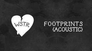 WSTR - Footprints (Acoustic)