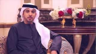 Ahmed Bukhatir dedicates to fb fans أحمد بوخاطر إهداء لمعجبيه فيس بوك