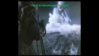 Godzilla Vs Biollante - Ichirin No Hana -G-fest XXI Music Video Contest Entrant