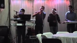 Ay! el amor - Cumbia Andina