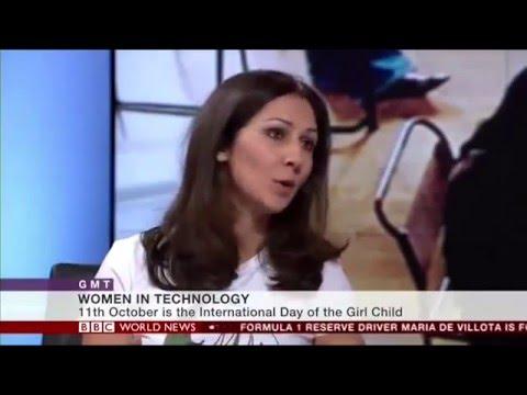 Belinda Parmar Video