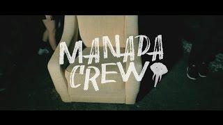 Manada Crew - Segundas Segundos - Video Clipe oficial