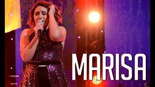 Marisa impacta con su presentación | Corazones rotos | Factor X Bolivia 2018