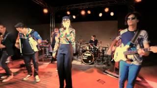 Banda Santero - Xote das Meninas (Cover Version)