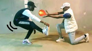 RK BROS||j-cole-Middle Child(Dance Video)