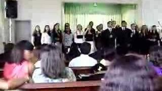 Ministério Vocal Livre - Pai Nosso