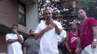 SAGAMORE Live By The Code Tony Yayo Remix  (Music Video) 7 MOBB, KING SQUAD TV