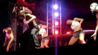 Juliana Coreografia Laranjinha Cia de danza Pinar Axé Argentina