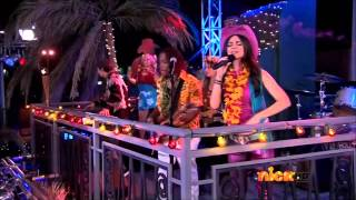Victorious-Here's to us [HD]
