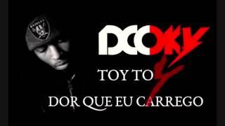 Toy Toy - Dor que eu carrego (Prod. Toy Toy)