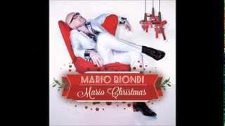 WHITE CHRISTMAS  Mario Biondi   Mario Christmas