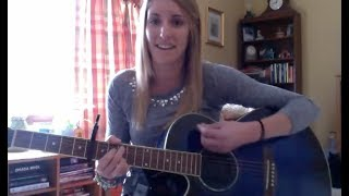 Timeflies Cover Contest Molly Maine - All The Way