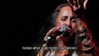 Maria Bethânia Foguete