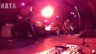 """NATA - """"Choke"""" (Live)"""
