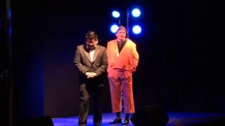Dinamita show en Dreams Punta Arenas - Sábado 16/08/14