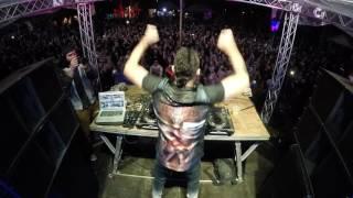 Summer day dragoes festival 2017 Brasil KATRI LIVE