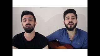 Murat Kılıç & Serhat Aydın - Kusura Bakma ( Tan Taşçı Cover )