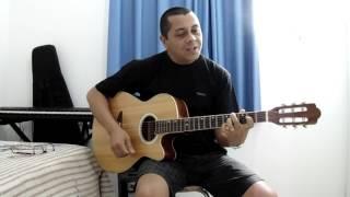 Neemias Silva  - Obrigado Senhor - (Grupo Águas)