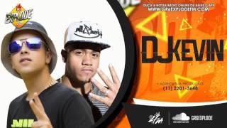 MC G15 e MC Davi - Mina Bandida (DJ Kevin)