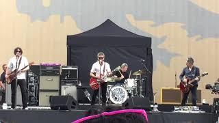 Noel Gallagher's High Flying Birds - Lock All The Doors - Stadio Olimpico, Roma 15.07.2017