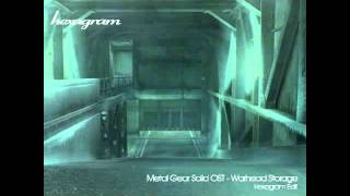 Hexagram - Metal Gear Solid OST - Warhead Storage Edit