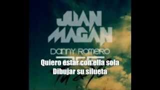 Tu y Yo   Danny Romero ft Juan Magan y DCS [Letra]