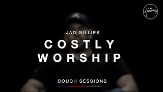 Jad Costly Worship - Hillsong Worship & Creative Conference