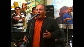 Orquesta Son 9, La Yuca, canta: Leonel Atencio, Show de Madero