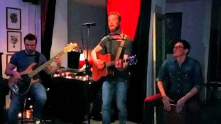 Josh Parker Band